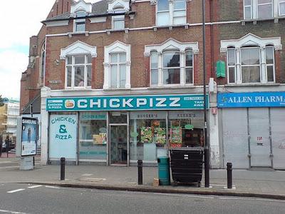 restaurant names