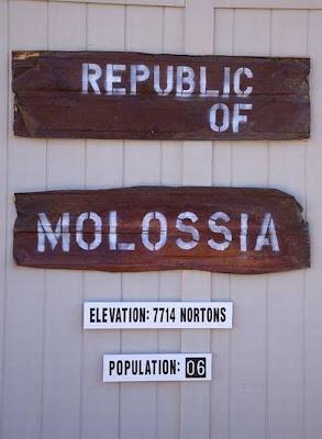 Molossia