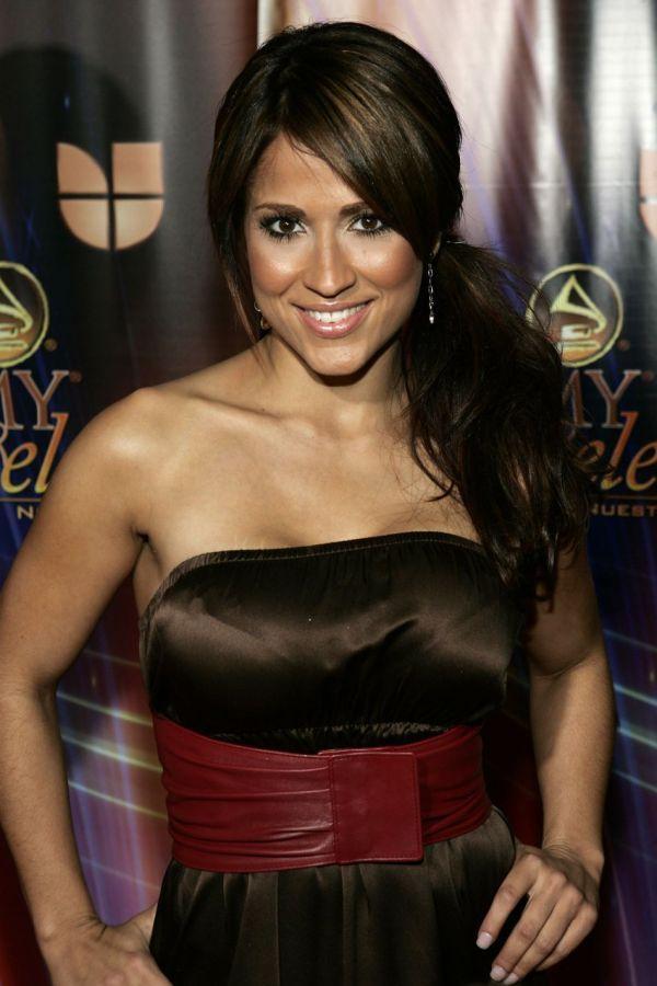 Jackie Guerrido Sin Calzones Jackie guerrido red dress