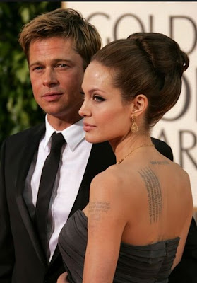 tatuagem das famosas