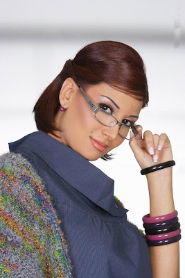 Rouwaida Attieh Top 50 Most Desirable Arab Women of 2010