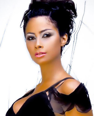 Rania El Hussein Ruby Top 50 Most Desirable Arab Women of 2010