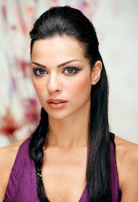 Nadine Njeim Top 50 Most Desirable Arab Women of 2010