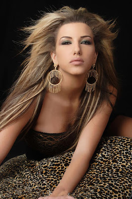 Dana Halabi Top 50 Most Desirable Arab Women of 2010