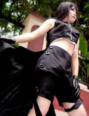 Best Cosplays of Tifa Lockheart from Final Fantasy VII Seen On  www.coolpicturegallery.net