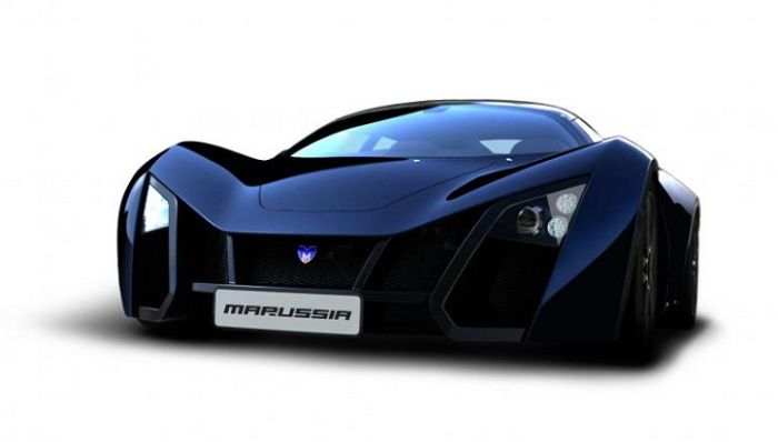 World S Fastest Cars 2010 Damn Cool Pictures