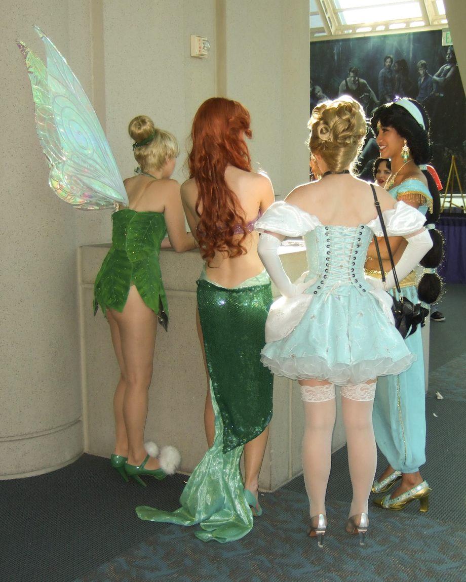Comic-con i Cosplay Sexy_disney_princesses_10
