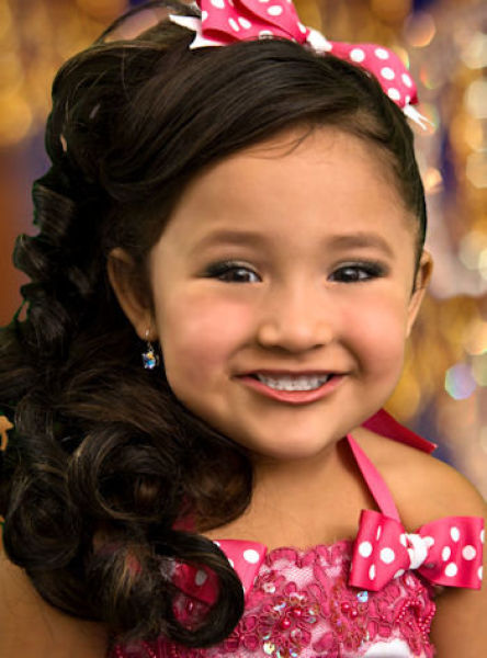 child beauty pageant In honor of deshauana barber being crowned miss usa 2016, here are some fascinating beauty pageant statistics educate yourself and share with friends.