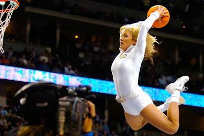NBA girls pics