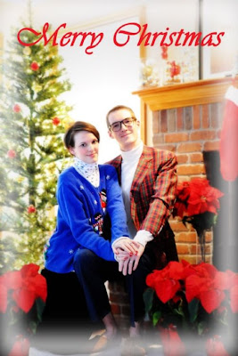 Awkward Family Christmas Cards Travel Tans Pic