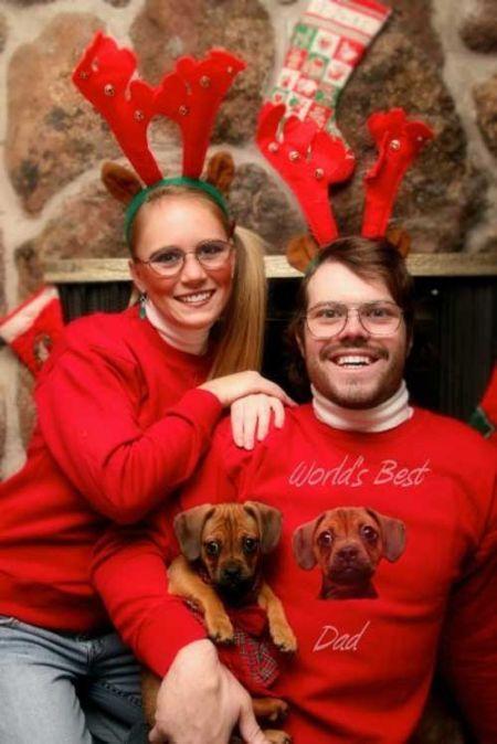 Starwars Christmas Sweater