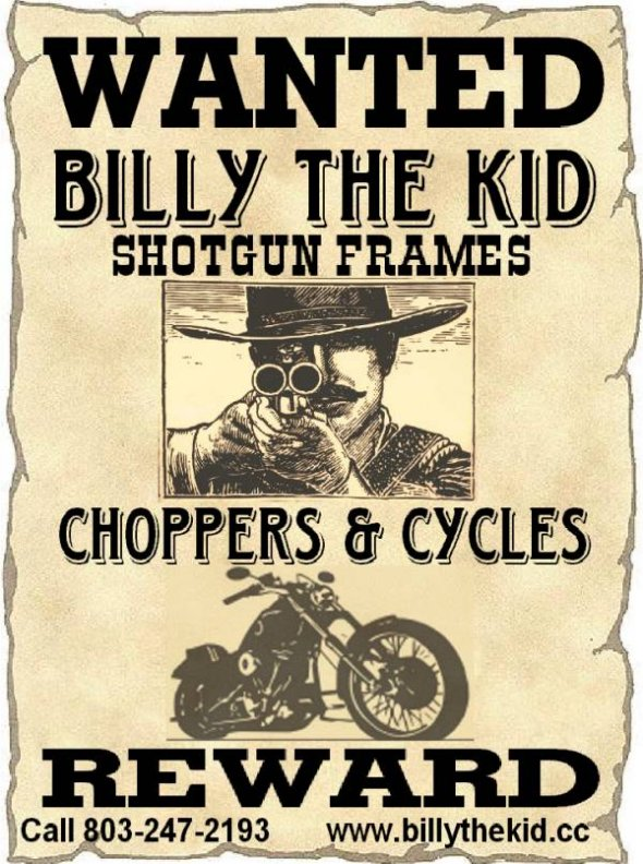 ... William H. Bonney, The Kid, BILLY THE KID) | Sát Nhân Nổi Tiếng