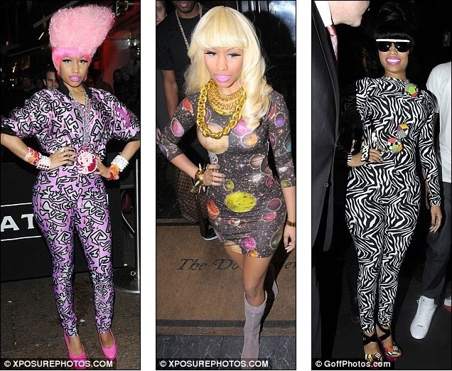Nicki Minaj Fake. nicki minaj fake booty before and after. her looks like efore has; her looks like efore has. pmz. May 4, 07:34 AM. Bunch of lying crap.