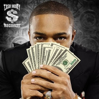 Bow Wow has been signed to Cash Money records just over a year ago and has