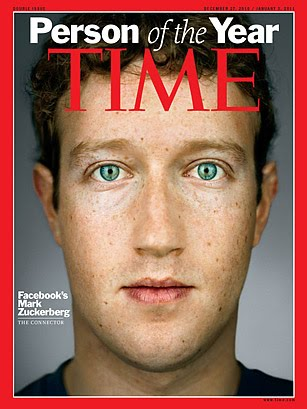 mark zuckerberg time man of year. Read more: TIME.COM