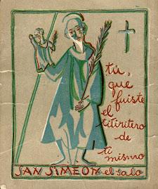 """San Simeón """"El Salo"""""""