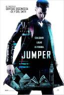 JUMPER LOMAXIMO EN CIENCIA FICCION