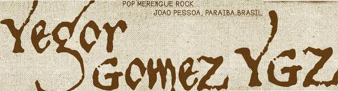 Yegor Gomez ( YGZ)