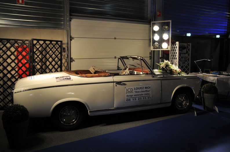 jcd location des voitures d 39 exception au service de tous vos v nements novembre 2010. Black Bedroom Furniture Sets. Home Design Ideas