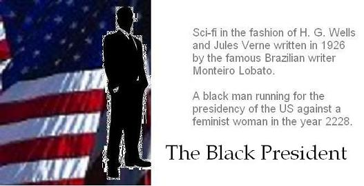 The Black President