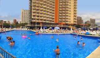 hotel benidorm rio park