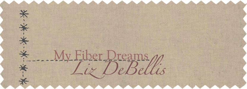 Liz DeBellis- Fiber Dreams