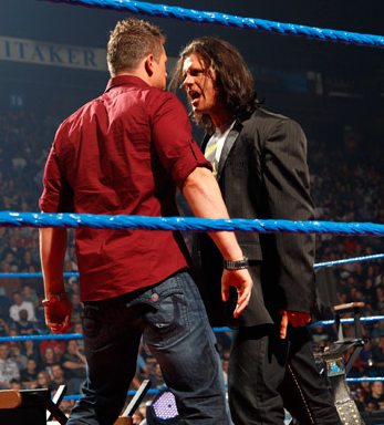 WWEStrikesBack!: The Dirt Sheet: Allies Turned Enemies