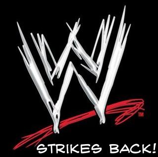 WWEStrikesBack!