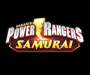 Power Rangers: Samurai (2011) - Adelantos