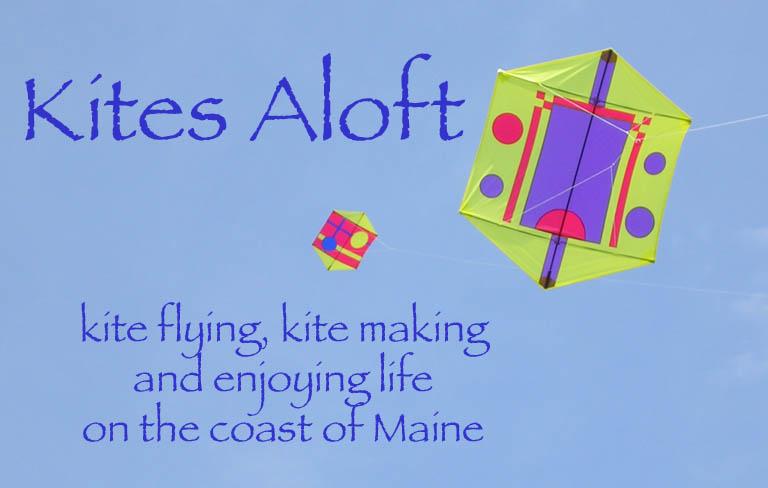 Kites Aloft