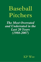 Overrated &amp; Underrated Pitchers