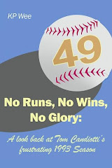No Runs, No Wins, No Glory