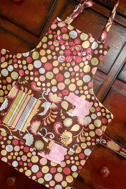 1a Adorable Aprons   DIY