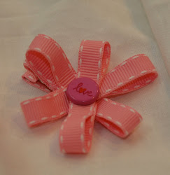 Hair Bows Tutorial