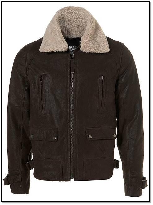 Купить Мутоновую Мужскую Куртку