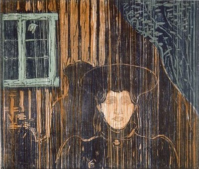 Wassily Kandinsky, Improvisation No. 27. Wassily Kandinsky, Russian, 1866- ...
