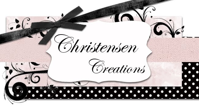 CHRISTENSEN CREATIONS