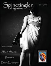 SPINETINGLER MAGAZINE