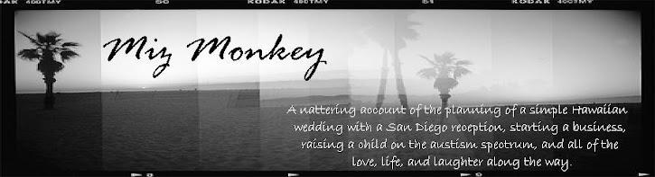 Miz Monkey