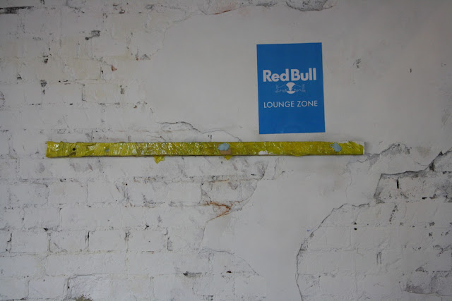 red bull lounge zone