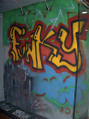 graffiti alphabet letters. Funky Graffiti Alphabet Letters China Style