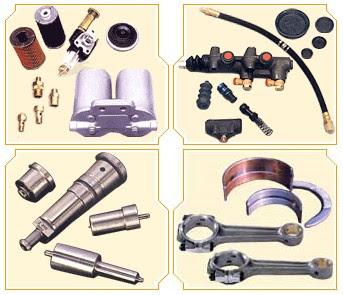auto parts, photo, gallery