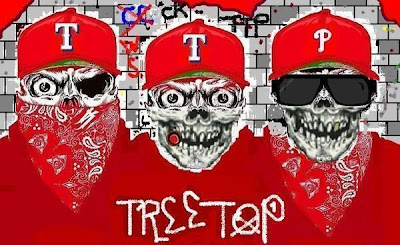 TTP blood gang