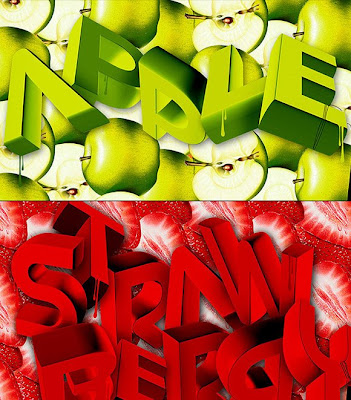 Various Forms of True Art In The Graffiti Alphabet10