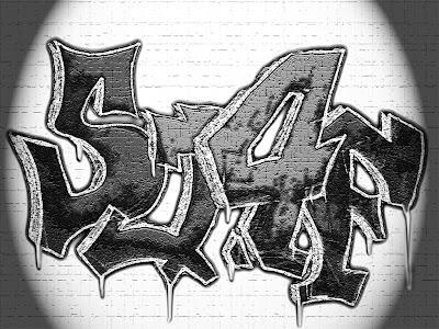 Various Forms of True Art In The Graffiti Alphabet7
