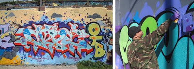 best graffiti, bubble graffiti alphabet