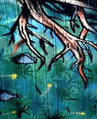 blue graffiti 3