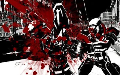 Blood Games 2010
