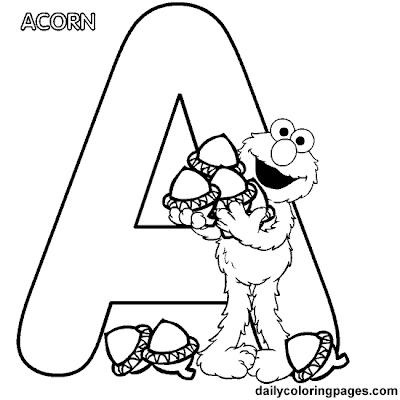 Printable Alphabet Letters3