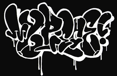Draw My Name In Graffiti Letters3